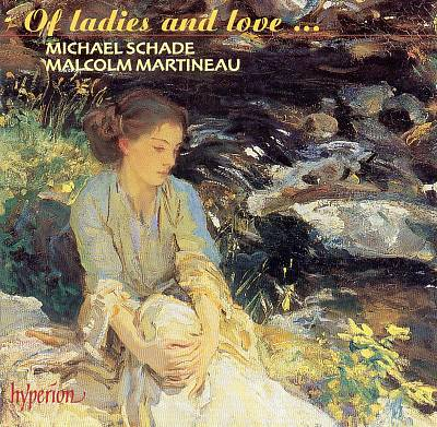 Of Ladies and Love...