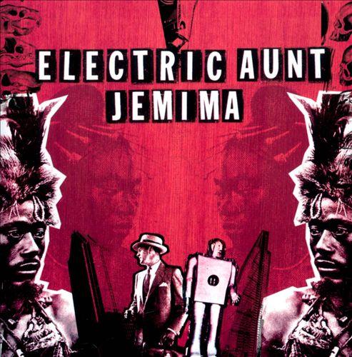 Electric Aunt Jemima