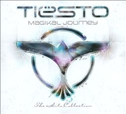Magikal Journey: The Hits Collection 1998-2008