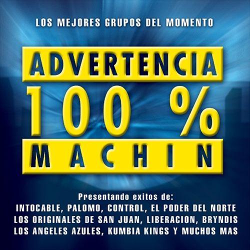 100% Machin