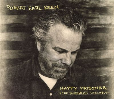 Happy Prisoner: The Bluegrass Sessions