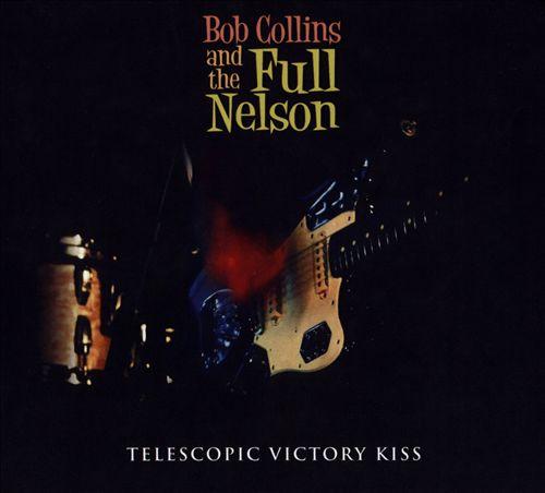 Telescopic Victory Kiss