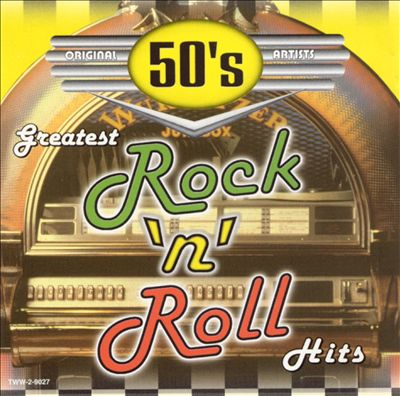 Greatest Rock 'n' Roll Hits [Disc 3]