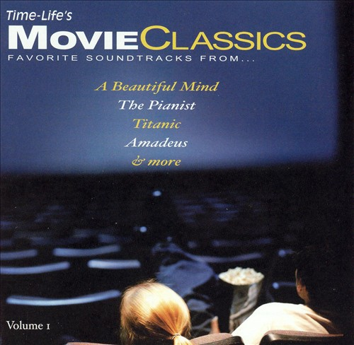 Movie Classics, Vol. 1 [Time Life]
