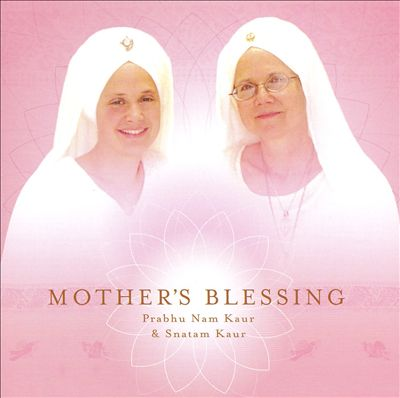 Mother's Blessings