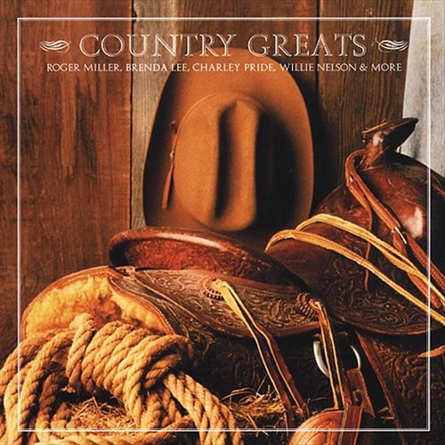 Country Greats [Columbia River 2002]