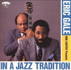 In a Jazz Tradition