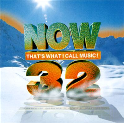 Now That's What I Call Music! 32 [UK]