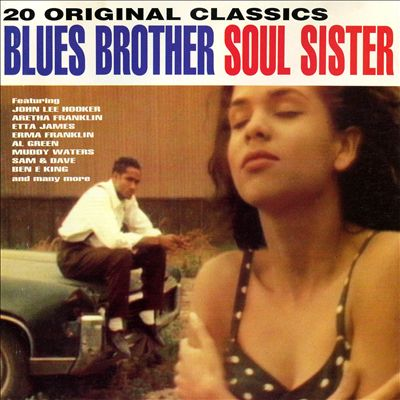 Blues Brother Soul Sister [Dino]