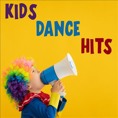 Kids Dance Hits