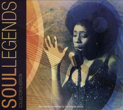 Soul Legends [Sonoma]