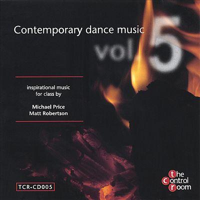 Contemporary Dance Music, Vol. 5