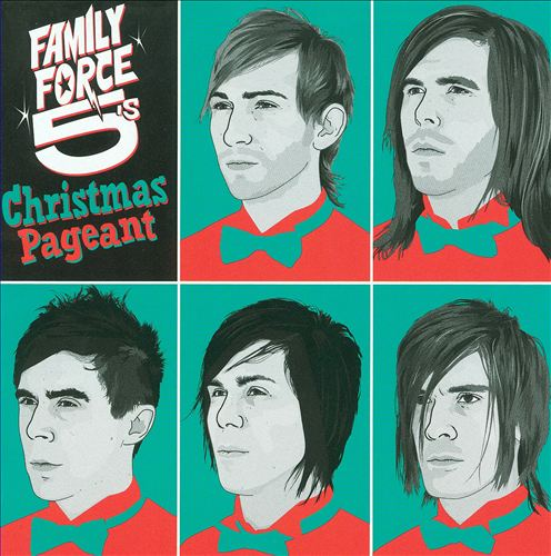 Family Force 5's Christmas Pagent