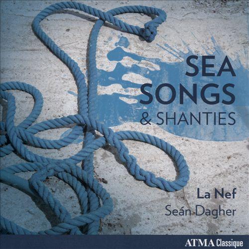 Sea Songs & Shanties
