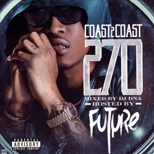 Coast 2 Coast 270