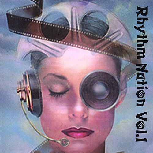 Rhythm Nation, Vol. 1