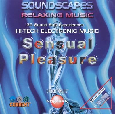 Relaxing Music: Sensual Pleasure