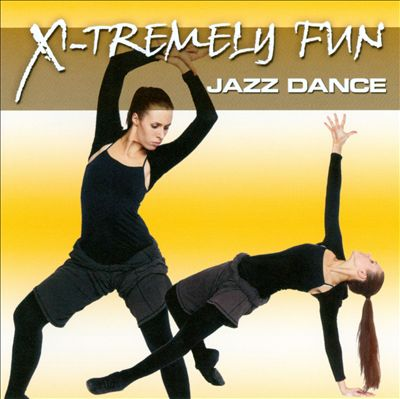 X-Tremely Fun: Jazz Dance