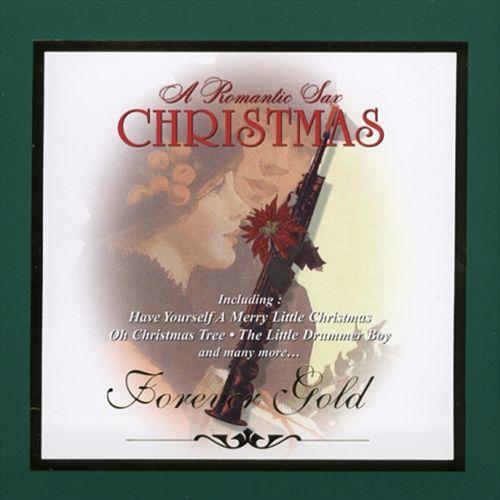 Romantic Sax Christmas, Vol. 1