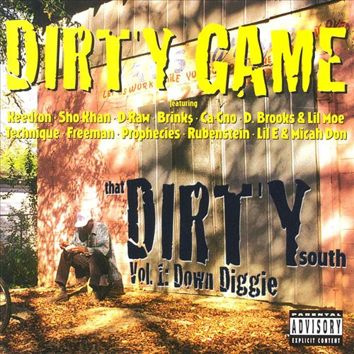 That Dirty South, Vol. 1