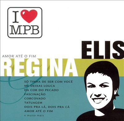 I Love MPB: Amor Até O Fim