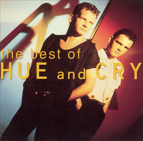 The Best of Hue and Cry