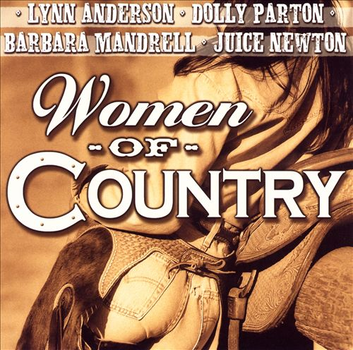 Women of Country [LaserLight]