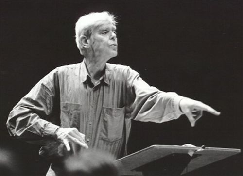 Frans Brüggen