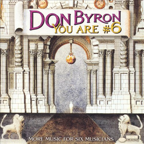 You Are #6: More Music for Six Musicians