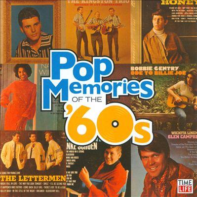 Pop Memories of the '60s: Honey