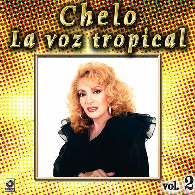 Coleccion de Oro: La Voz Tropical, Vol. 2