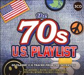 70s U.S. Playlist