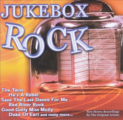 Jukebox Rock [Direct Source]