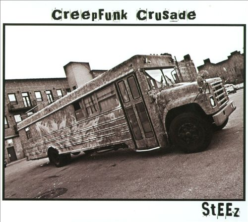 Creepfunk Crusade