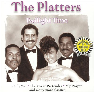Music Legends - The Platters: Twilight Time