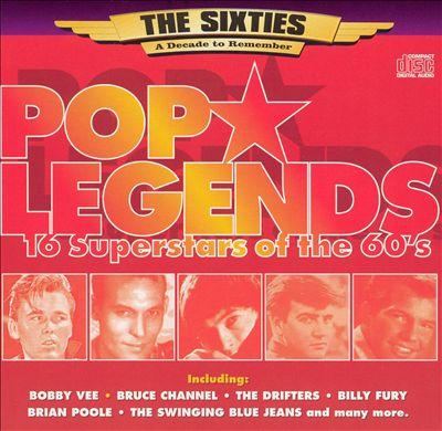 Pop Legends
