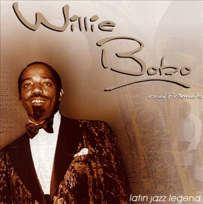 Willie Bobo and Friends