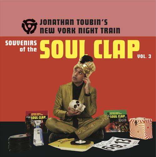 Souvenirs of the Soul Clap, Vol. 3