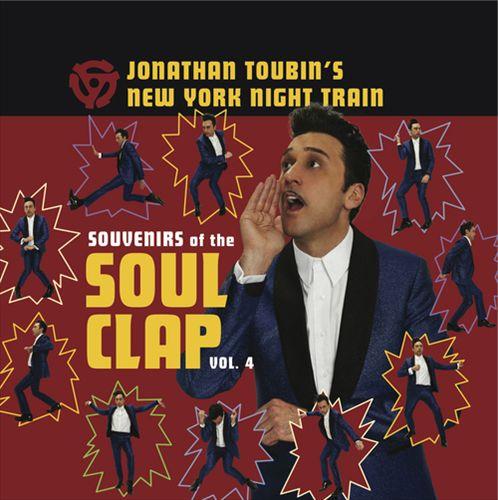 Souvenirs of the Soul Clap, Vol. 4