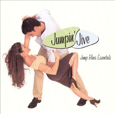 Jumpin' Jive: Jump Blues Essentials