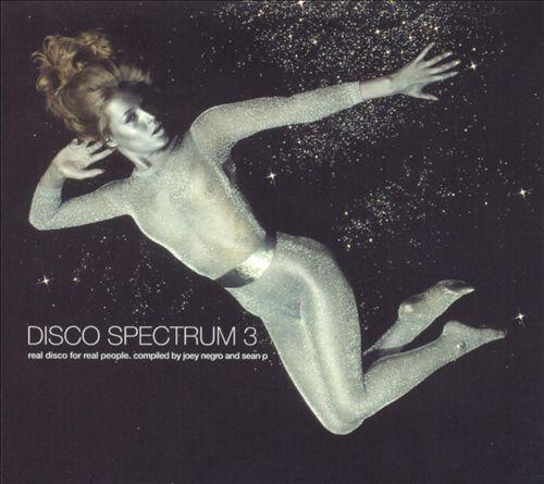 Disco Spectrum 3