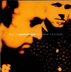 We Stroke the Flames: Best of Camouflage