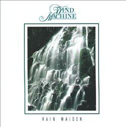 Rain Maiden