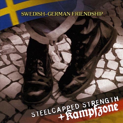 Swedish-German Friedship