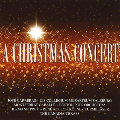 A Christmas Concert [SBC]