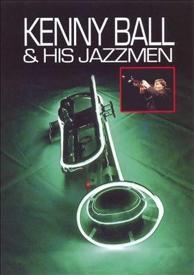 Kenny Ball & His Jazzmen [DVD]