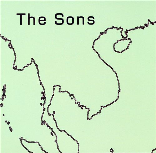 The Sons [EP]