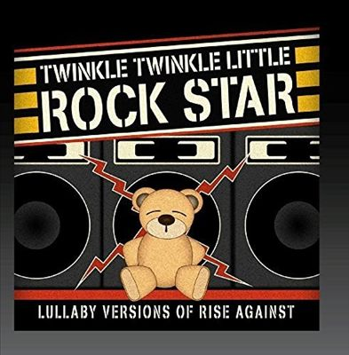 Lullaby Versions of Rise Against