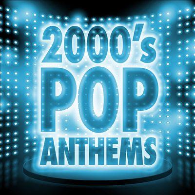 2000年流行歌曲