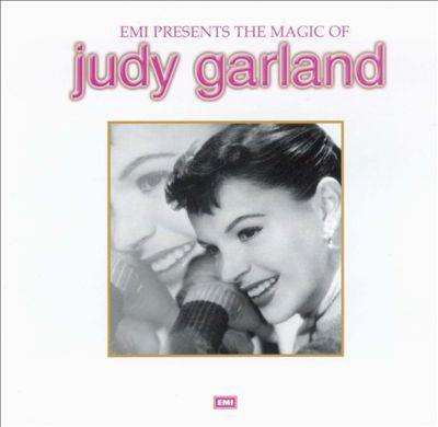 The Magic of Judy Garland [EMI]